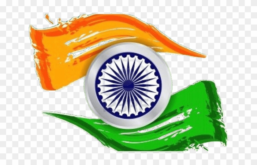 Indian Flag Transparent Png Logo Happy Independence Day 2018 Hd Png Download 850x995 119287 Pngfind
