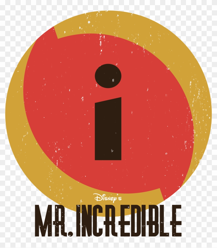 Incredibles Logo Png Incredibles I Circle Logo Transparent Png 4379x4379 1102065 Pngfind