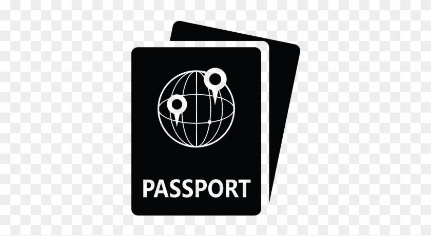 Travel Icon Passport Icon Transparent Background Hd Png Download 800x800 1105075 Pngfind