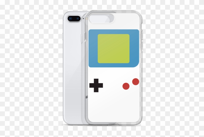 Retro Gameboy Iphone Cases - Game Boy, HD Png Download