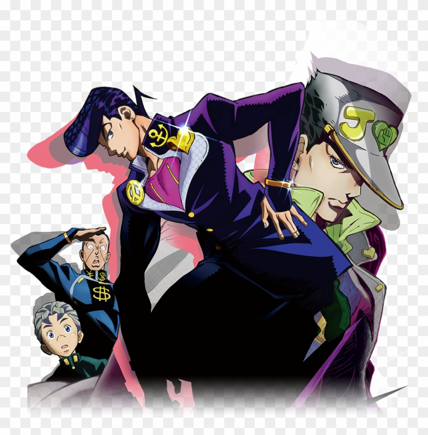 Jojo Png Diamond Is Unbreakable Jojo Kujo Transparent Png 1280x1003 1122708 Pngfind Jojo no kimyou na bouken: jojo png diamond is unbreakable jojo