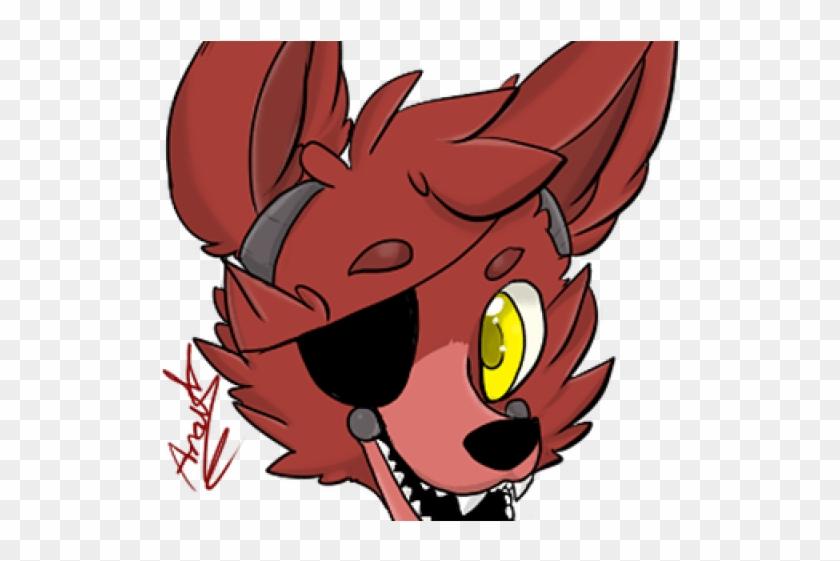 Cute Foxy Drawings