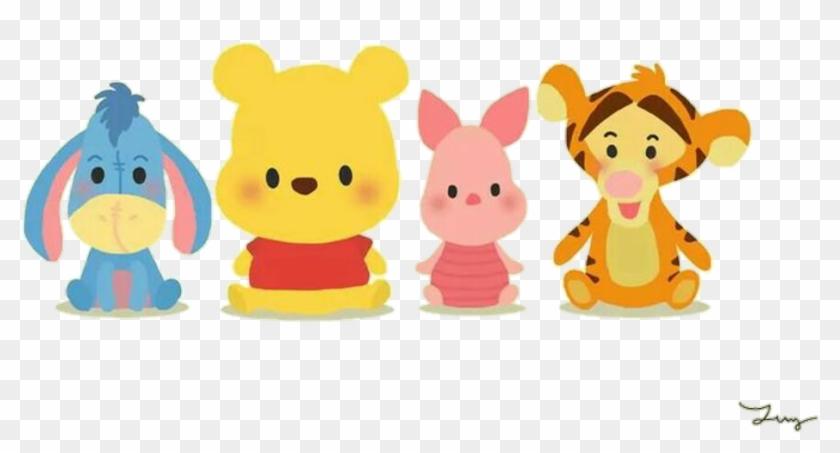Winnie Sticker Baby Wallpaper Winnie The Pooh Hd Png Download 1024x721 1134049 Pngfind