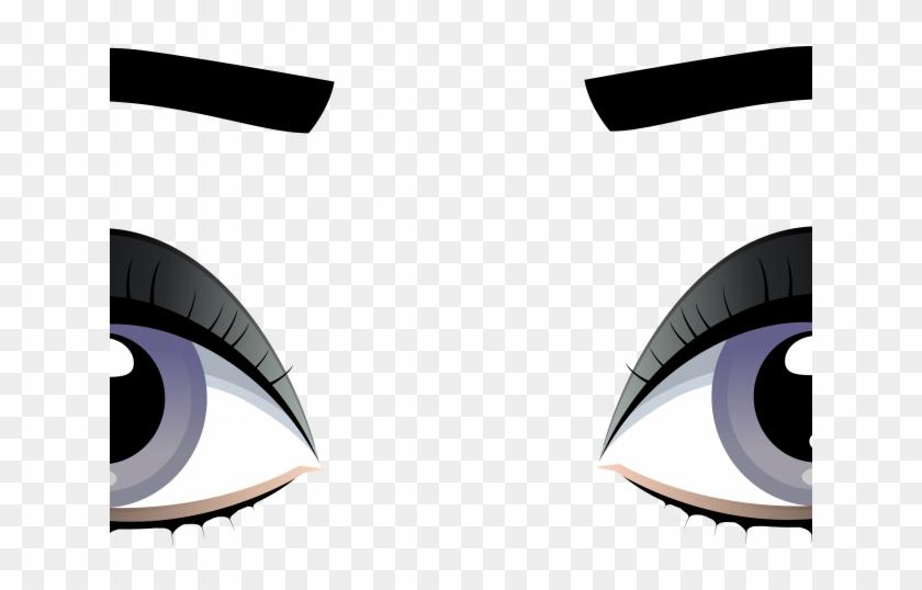 Green Eyes Clipart Googly Eye Female Transparent Cartoon Eyes