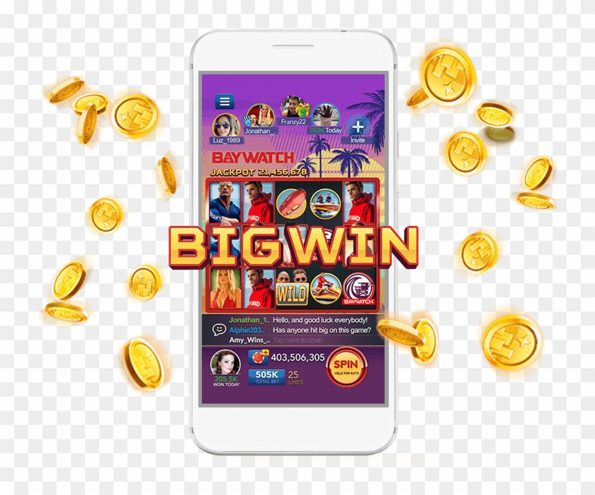 Magic Diamond Casino - Camisa Xadrez Slot Machine
