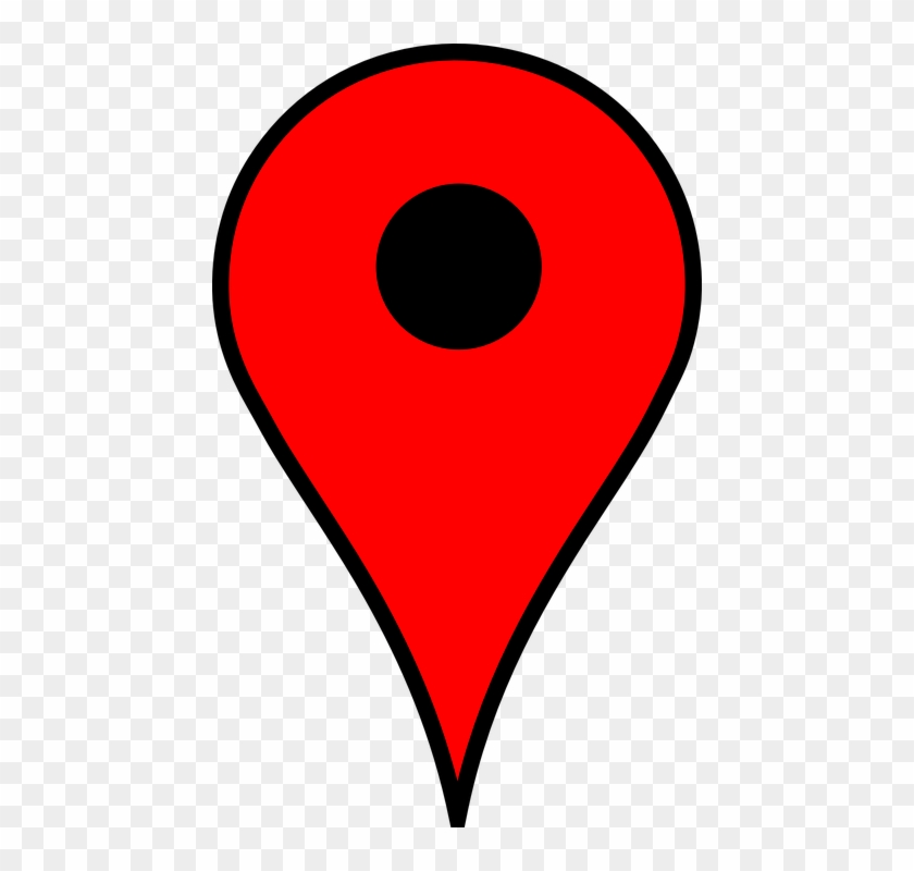 Location Poi Pin Marker Position Red Map - Google Maps ... on google maps 2014, book marker, google location pin, google earth, google maps icon, google location icon, google maps truck, google green, google maps logo, google maps legend, google maps home location,