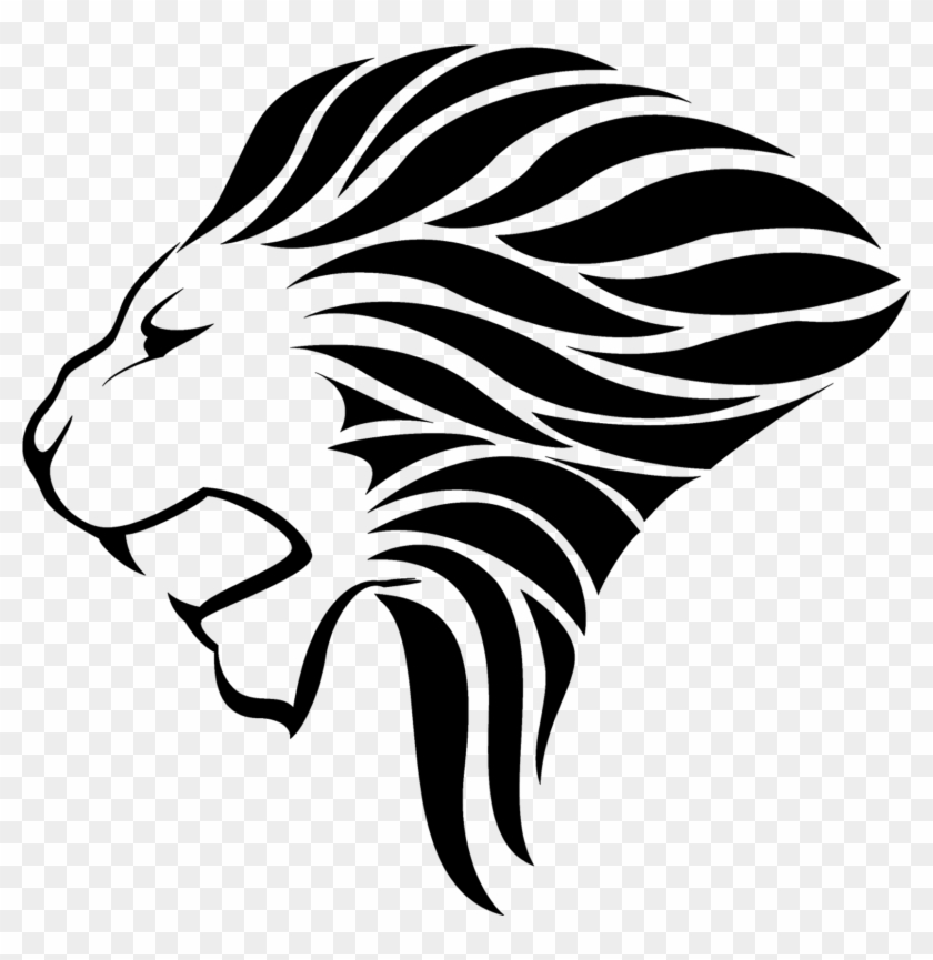 Crossfit 352 Lion Head Lion Head Silhouette Vector Hd Png Download 1895x1775 1161682 Pngfind Most relevant best selling latest uploads. lion head silhouette vector hd png