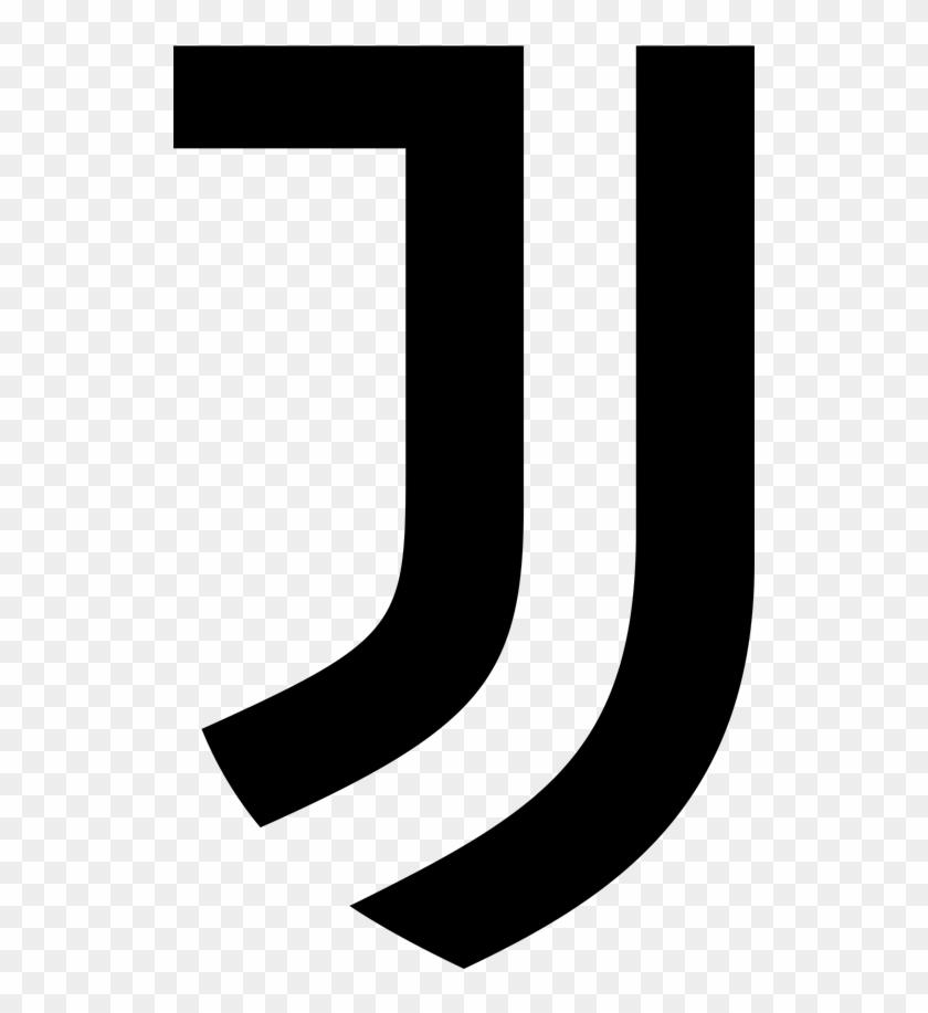 Juve Logo Black Png