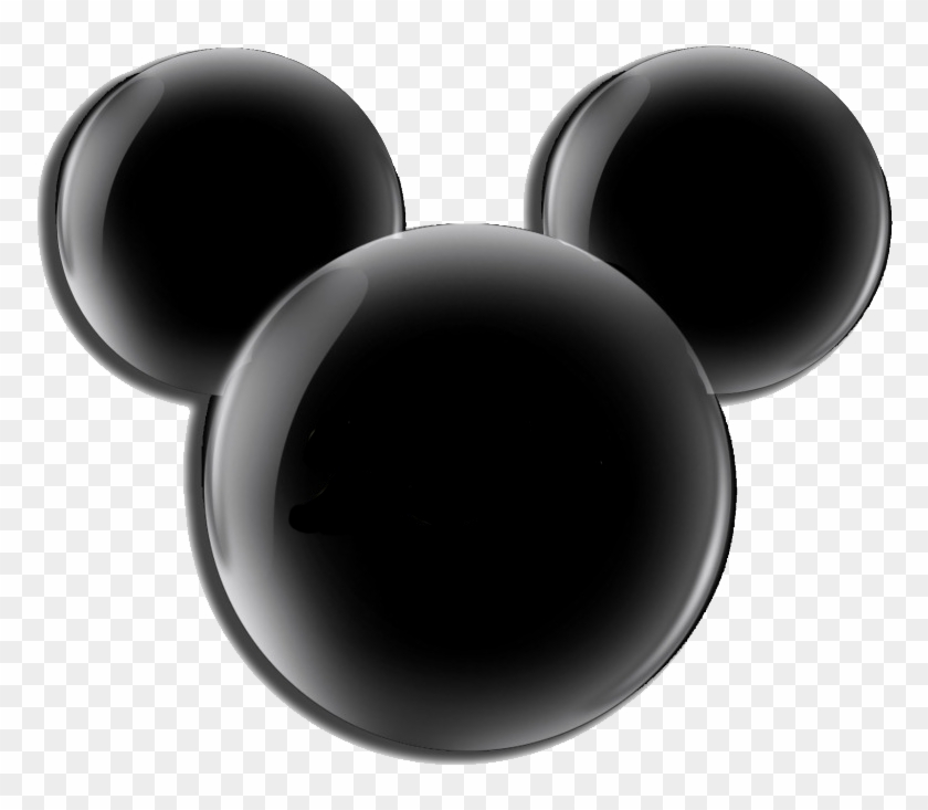 Mickey Mouse Clipart Black And White Transparent