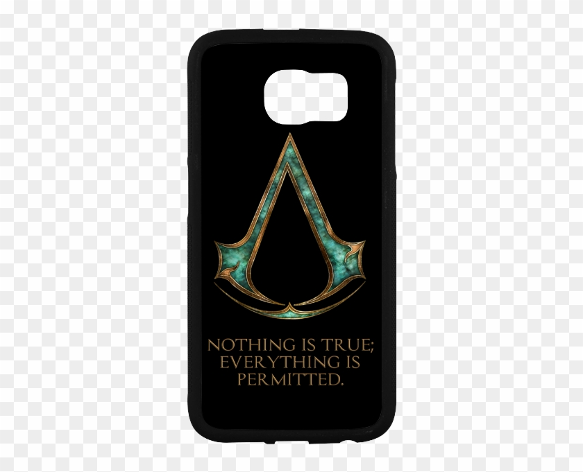 Assassins Creed Skyrim Lexicon Mashup Rubber Case For Assassin S
