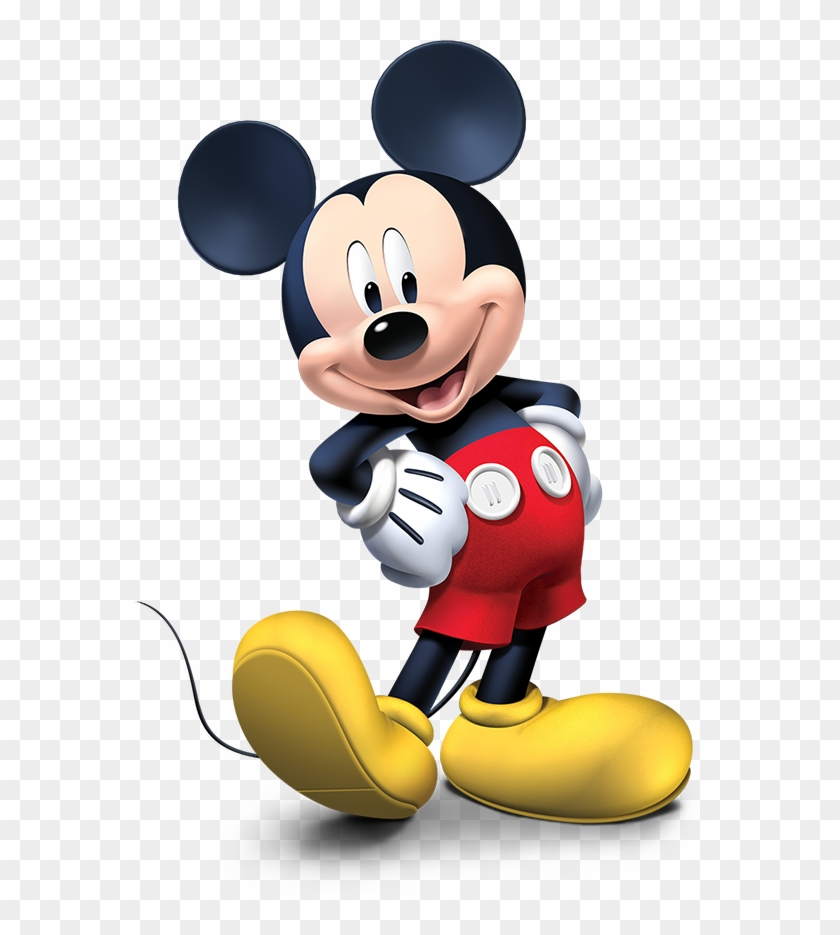 Mickey S Sticker Book Mickey Mouse Clubhouse Mickey Png