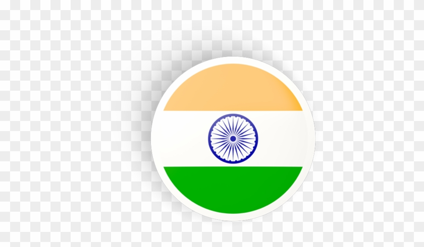 640 X 480 0 0 India Flag Round Png Transparent Png 640x480 120867 Pngfind