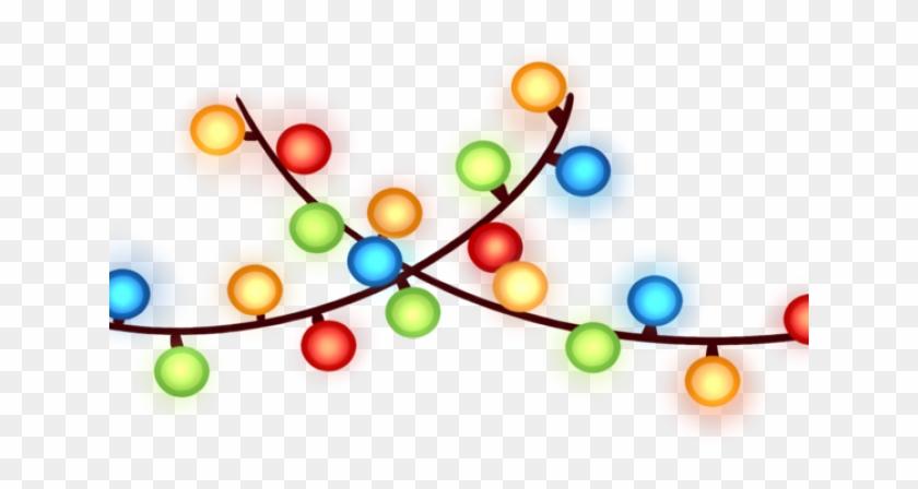 Christmas Lights Png Transparent.Christmas Lights Clipart File Christmas Light Hd Png