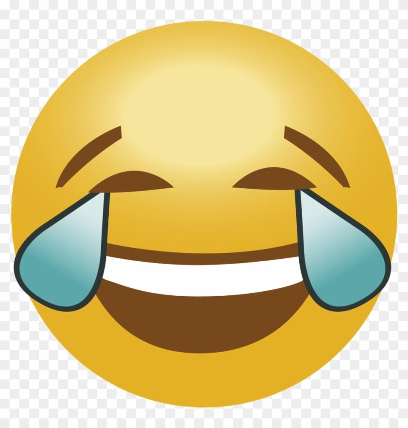 Laughing Crying Emoji Png Laughing Crying Emoji Transparent Png Download 1024x1024 129698 Pngfind