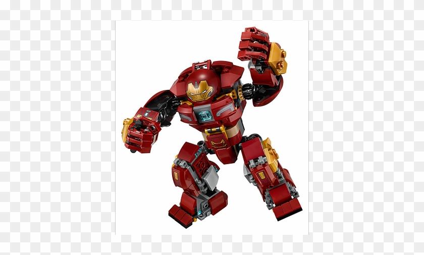 Lego Marvel Super Heroes 76104 Avengers Infinity War Lego