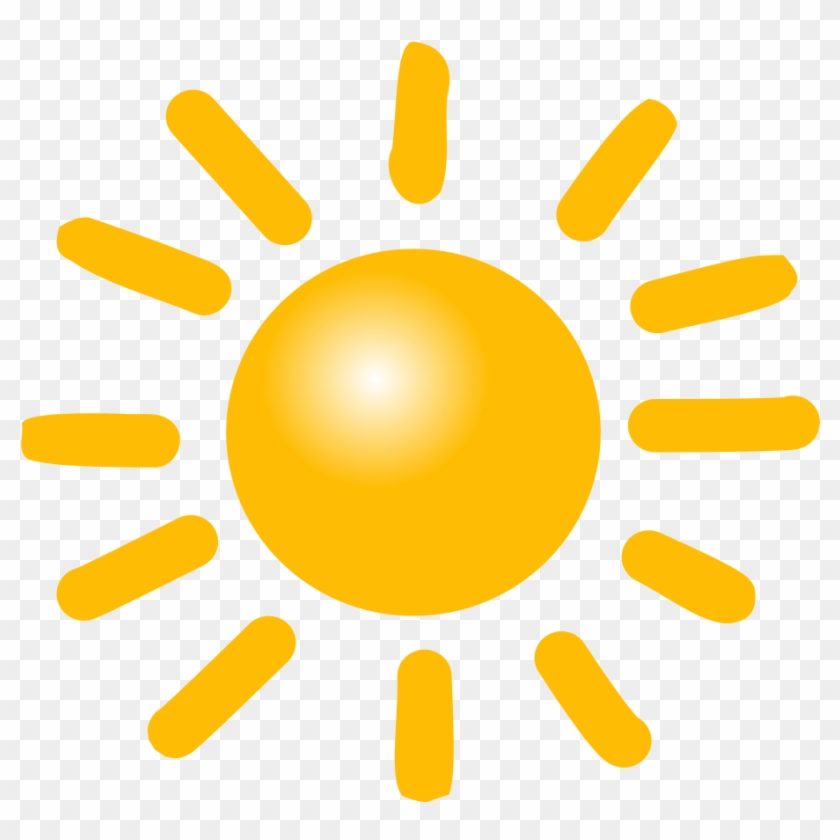 28 Collection Of Sun Clipart Png Transparent Png Download