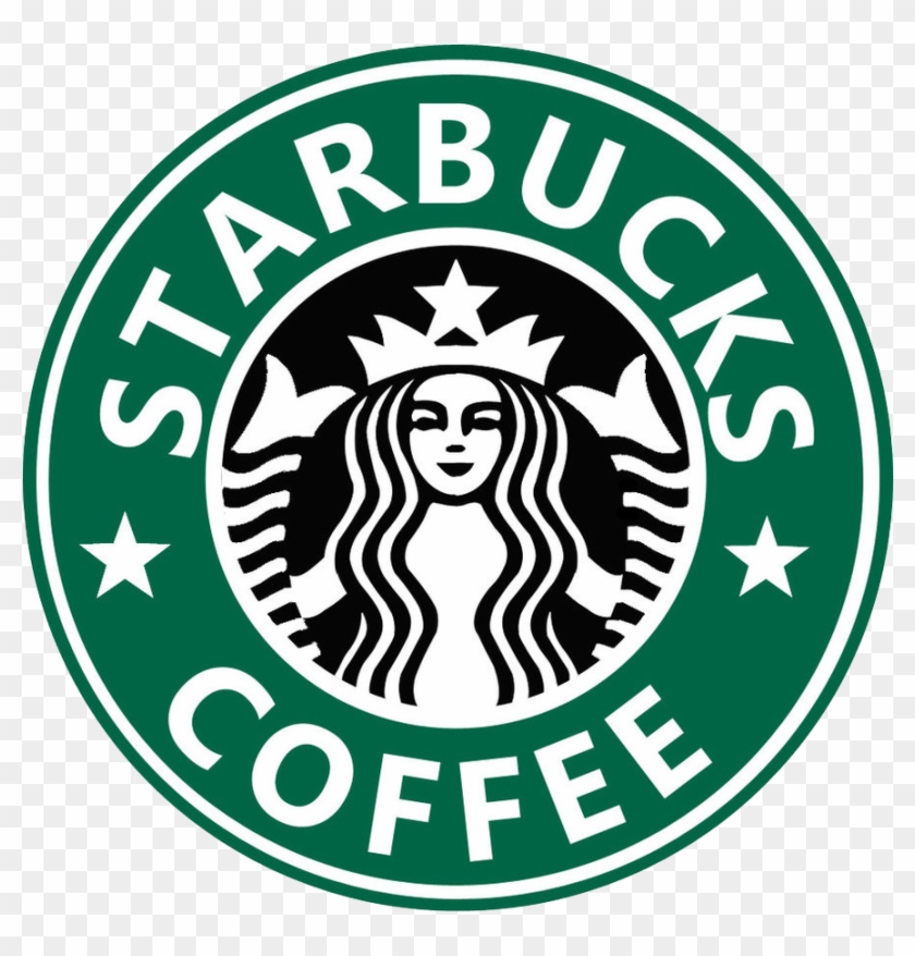 Starbucks Logo Png Starbucks Coffee Logo Png Transparent