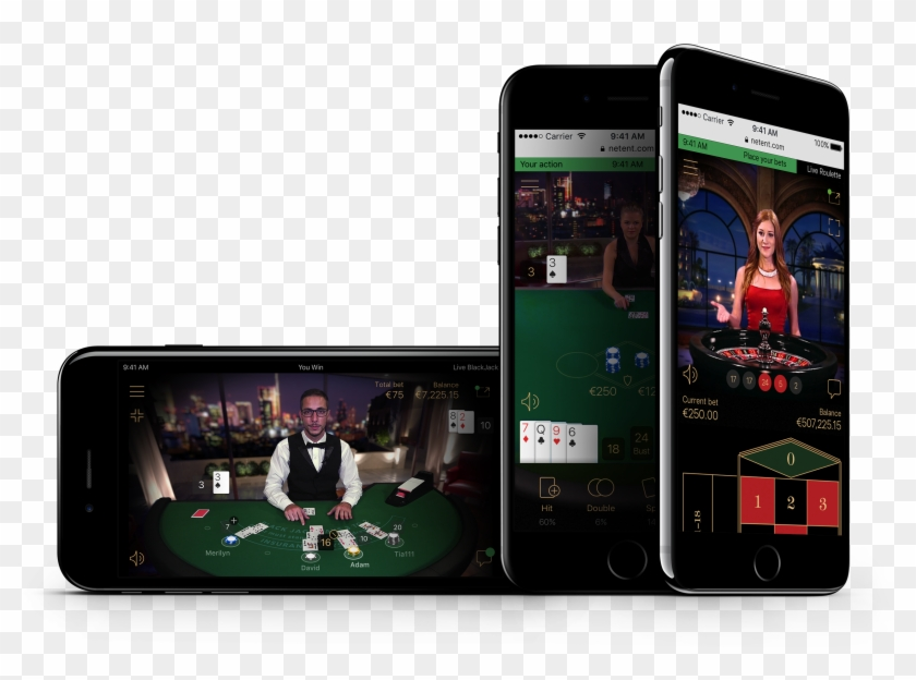 Mobile Standard Blackjack A Mobile First Version Of Online Casino Hd Png Download 2931x2160 1220048 Pngfind