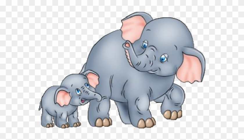 Elephant Cartoon Clip Art Mother And Baby Elephant Clipart Hd Png Download 600x600 1225386 Pngfind Animals mammal elephant fictional character baby vertebrate cartoon cartoon elephants and mammoths organ. baby elephant clipart hd png download