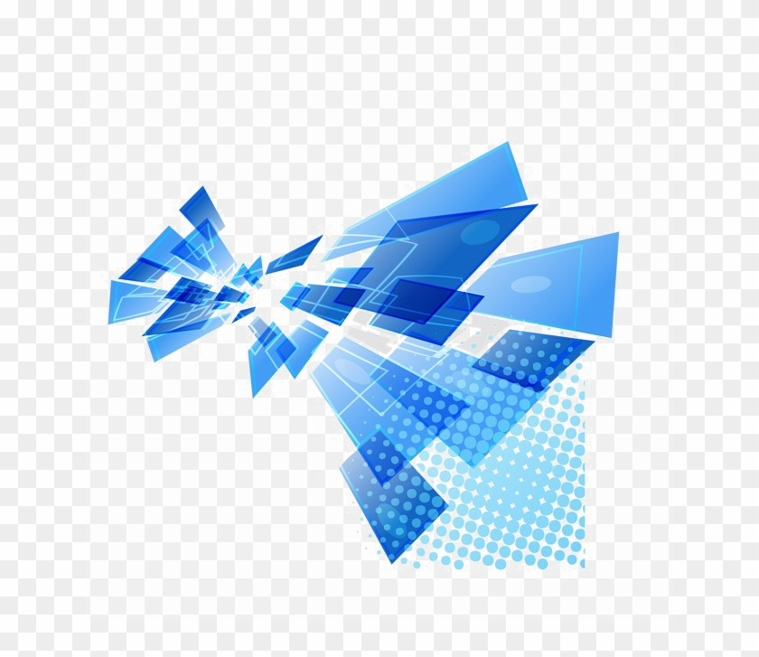 Modern Vector Png Image Background Png Arts Blue
