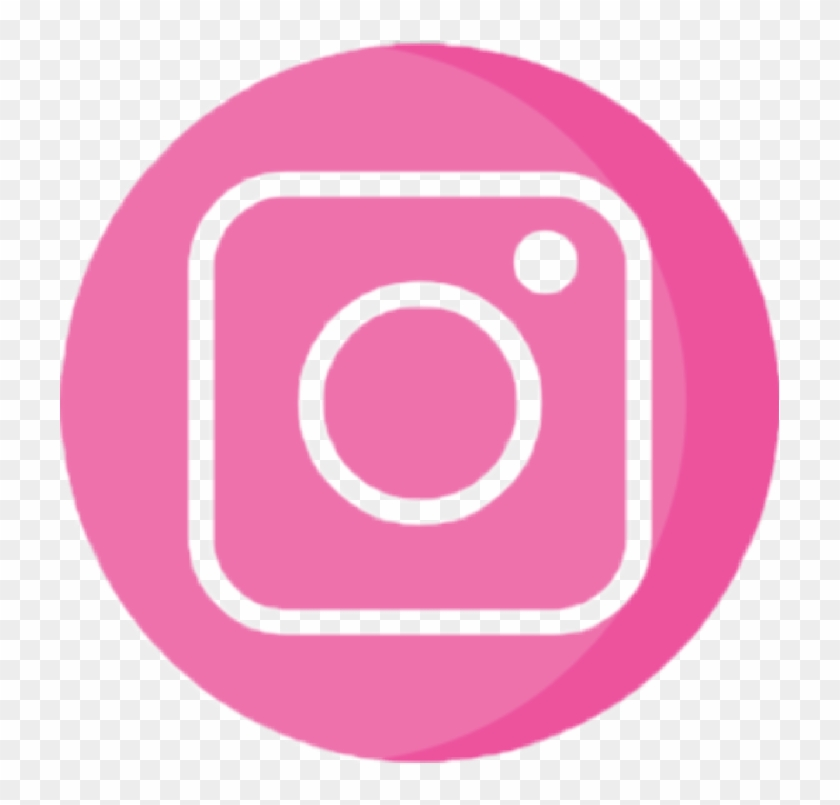 Instagram Icon Logo Pink Social Media Communication Friends Png Transparent Clipart Image And Psd File For Free Download In 2020 Cute App Snapchat Logo Pink Instagram