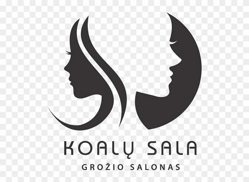 Beauty Salon Logo Redesign On Behance Logo For Beauty Parlour Png Transparent Png 1200x900 1256597 Pngfind