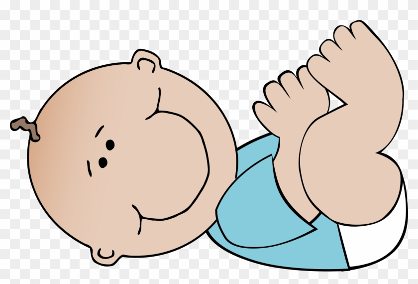 Baby infant. Graphics free clipart hd