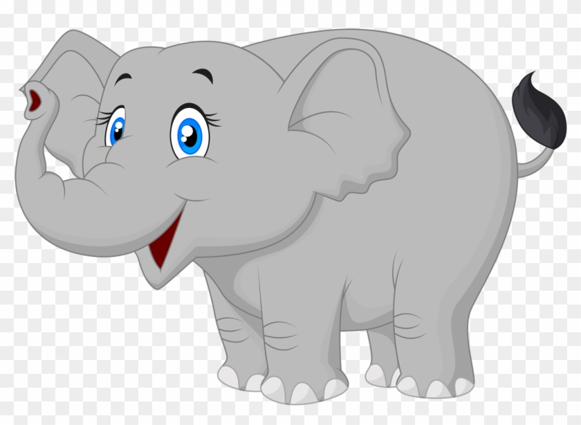 Cartoon Elephant Vector Preobrazovannyj Elephant Cartoon Vector Png Transparent Png 1280x903 1260090 Pngfind Download elephant png free icons and png images. cartoon elephant vector
