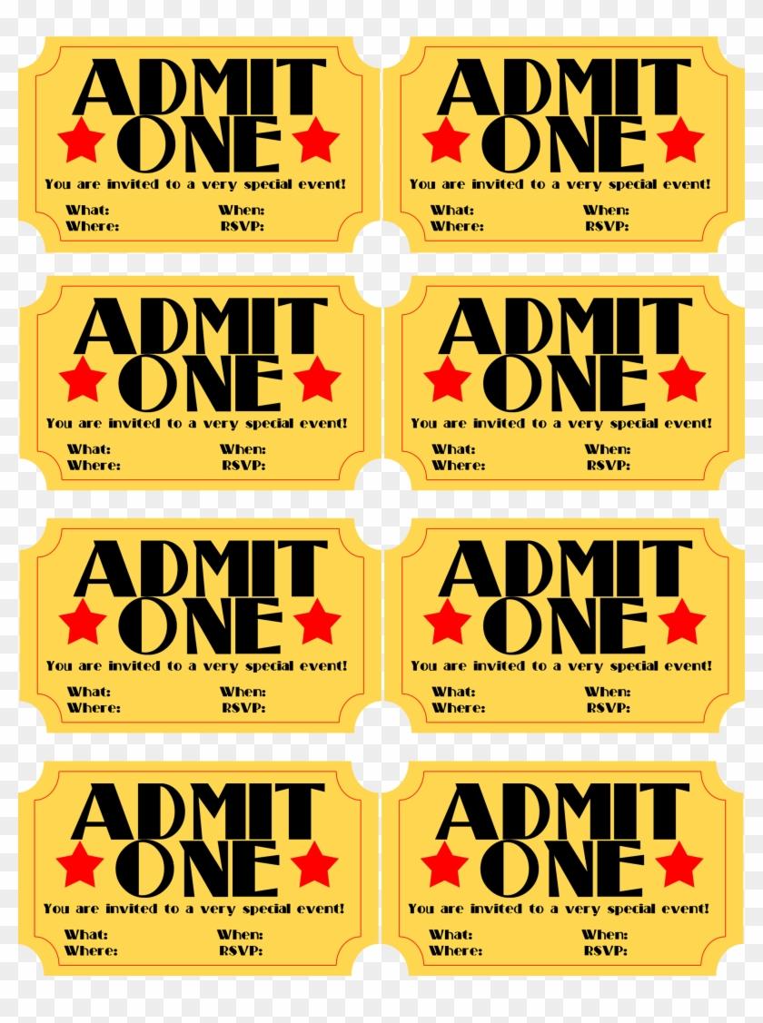 photo regarding Movie Ticket Printable known as Templatepng Datariouruguay Stubs Upon - Video Ticket Printable