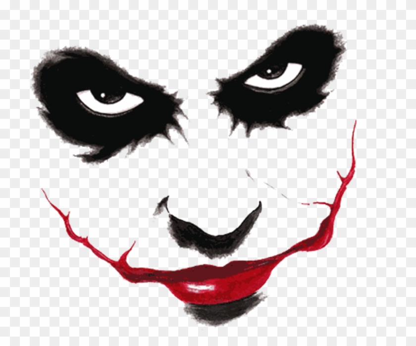 Graphic Freeuse Download Joker Face Clipart Joker Png Transparent Png 1024x1024 132114 Pngfind
