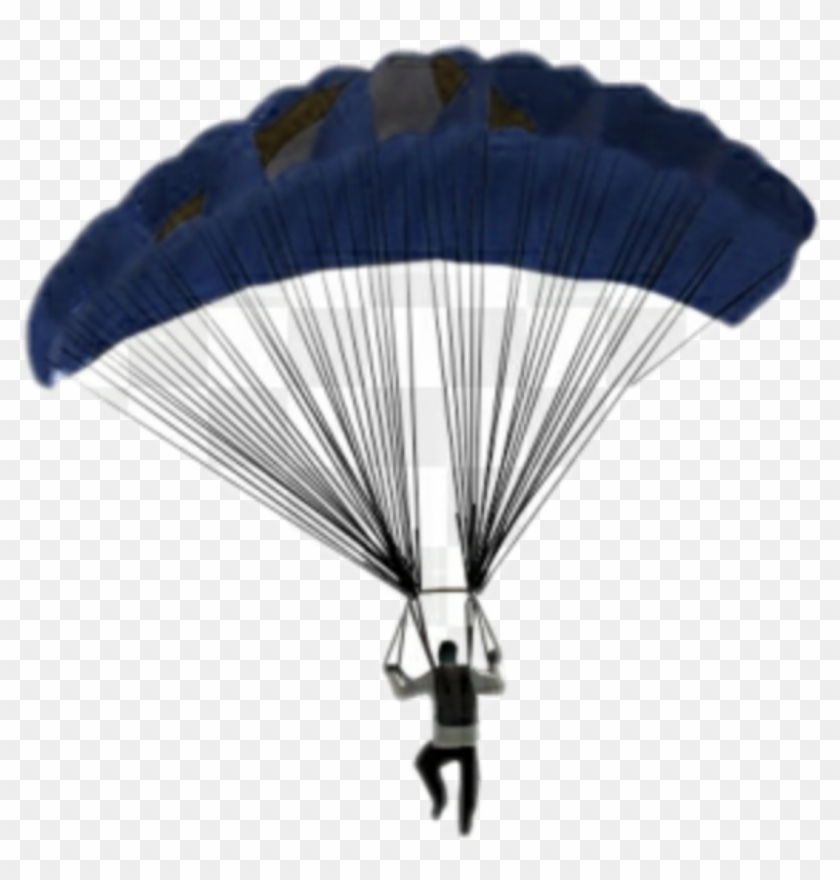 Pubg Parachute Png Pubg Gun Png Transparent Png 1100x1100