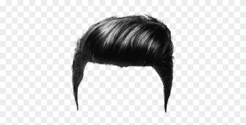 Part01 Real Hair Png Zip File Free Download Men Hair - Men