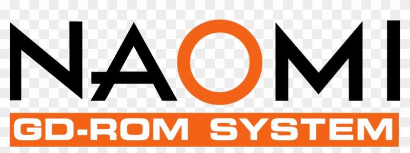 Sega Naomi 2 - Sega Naomi Logo Png, Transparent Png - 1000x325