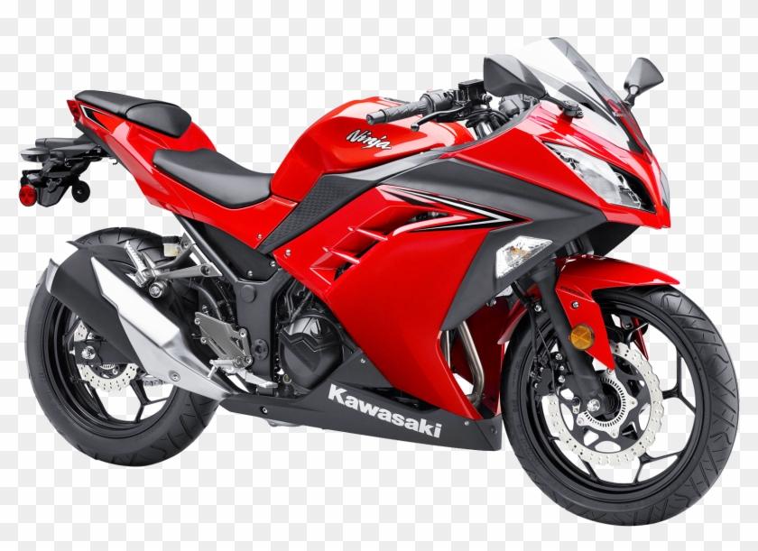 Kawasaki Ninja 300 Abs Motorcycle Bike Png Image Kawasaki Ninja