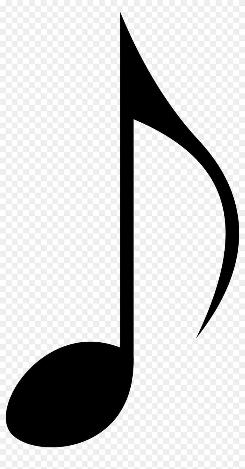 Beamed Eighth Note PNG Images & PSDs for Download