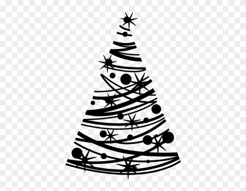 Arbol De Navidad Dibujo Transparent Png Clipart Free
