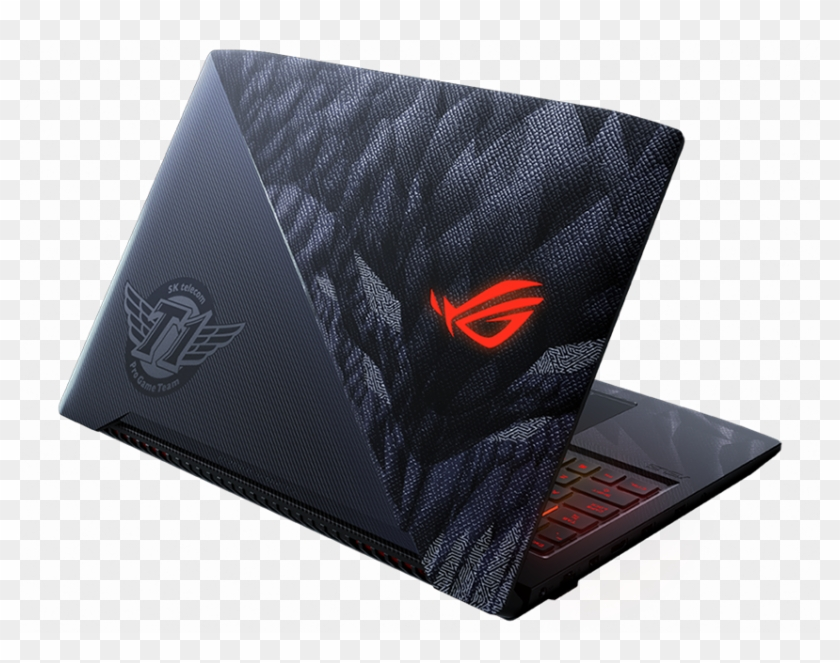 Asus Is Announcing A Limited-edition Gaming Laptop - Asus