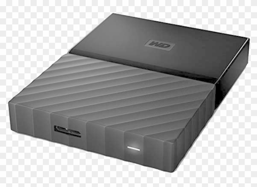 Download driver WD My Passport 1Tb