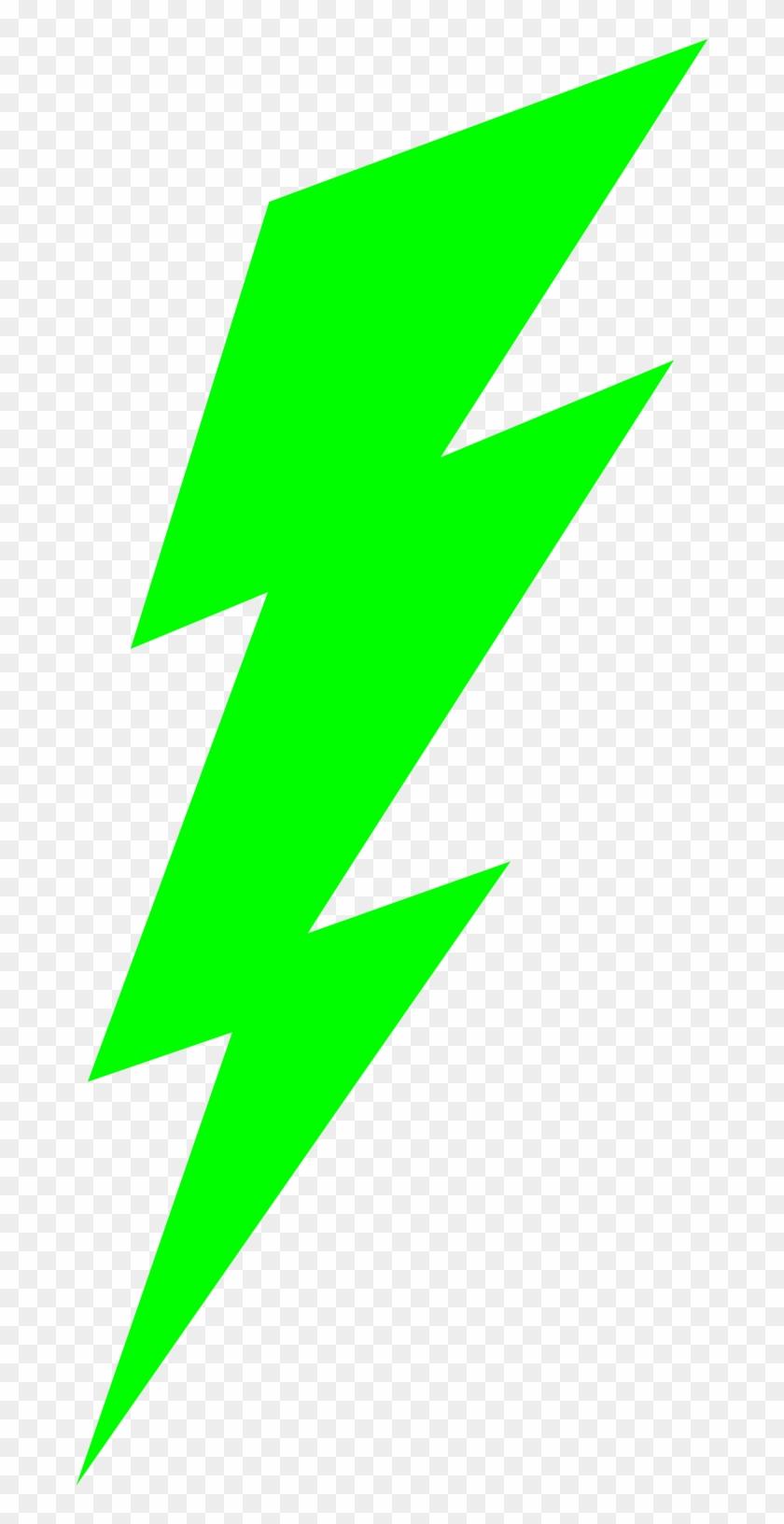 Lightning Bolt Png Transparent Png 783x1651 1314148 Pngfind