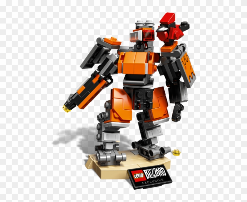 lego overwatch skins