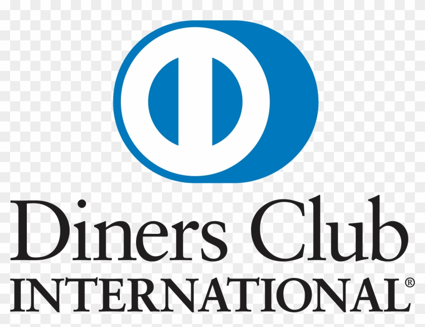 Logo Diners Club Png, Transparent Png - 13x13(#13) - PngFind