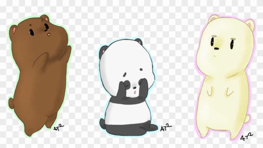 We Bare Bears Wallpaper Cute We Bare Bears Hd Png Download 979x816 1323396 Pngfind