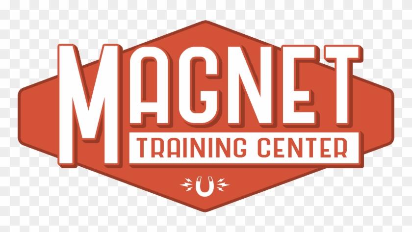 Magnet Tc Logo V3 - Magnet Training Center, HD Png Download