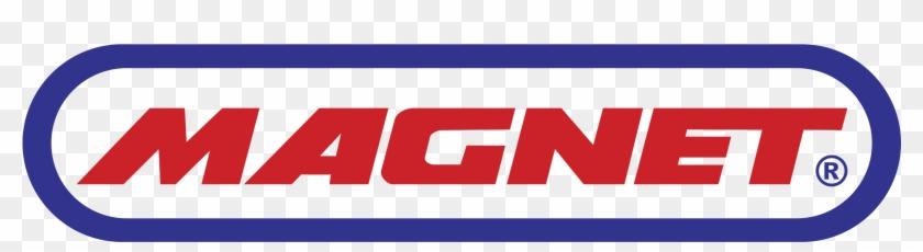 Magnet Logo Png Transparent - Magnet, Png Download - 2400x2400