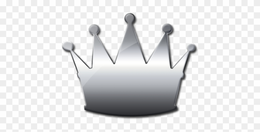 Crown silver. Clipart king hd png