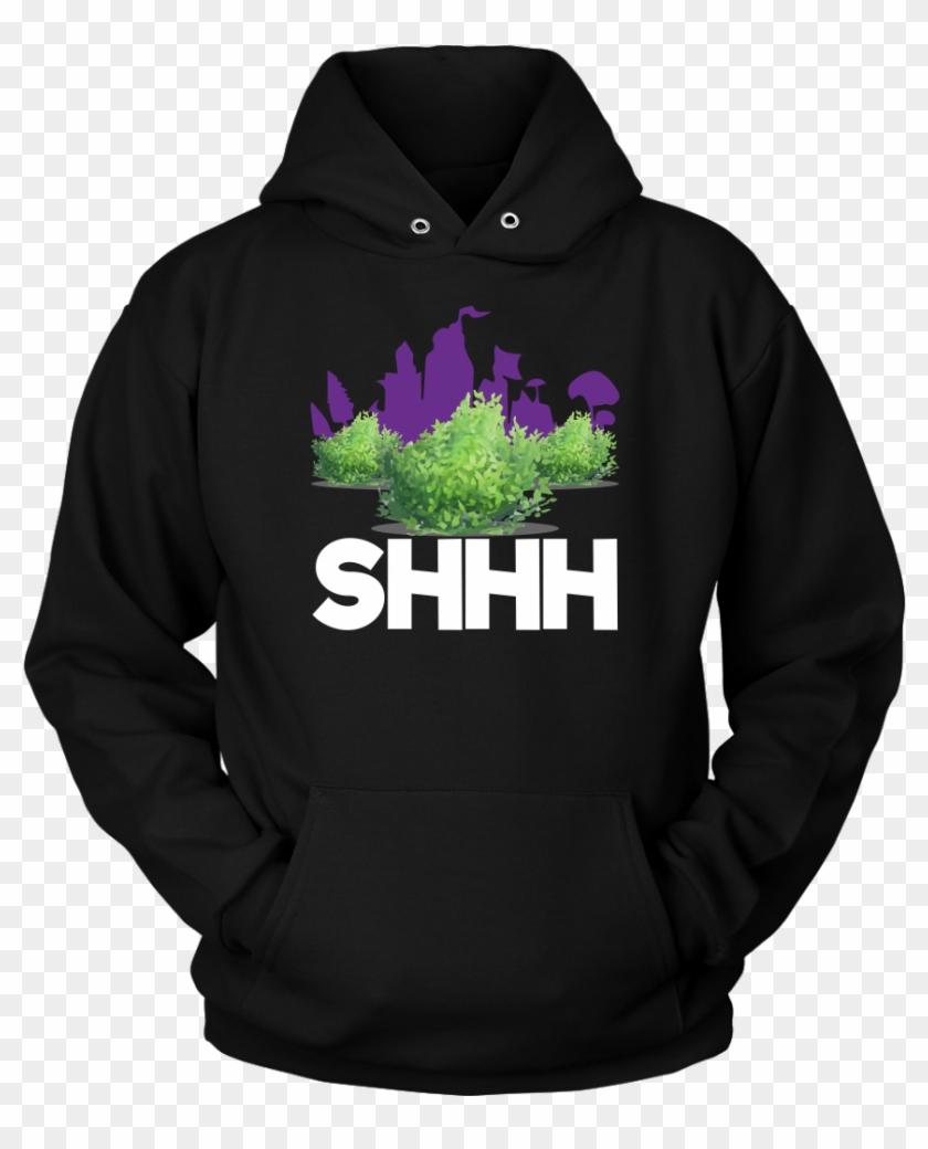 Fortnite Battle Royale Sweater Shhh Fortnite Battle Royale Gamer Hoodie Comfortable Gtr Hd Png Download 1024x1024 1332796 Pngfind