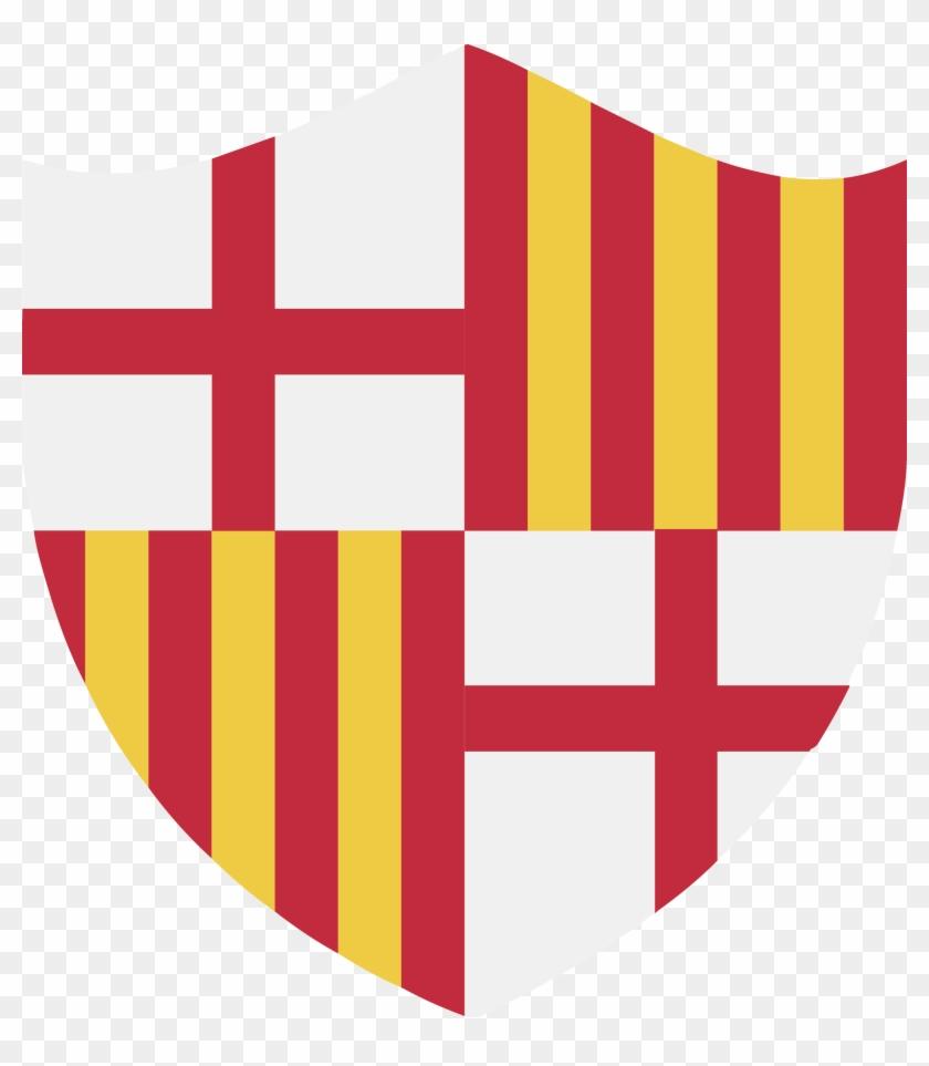newest 6970a eb75e Barcelona Logo Dream League Soccer 80889, Mediabin - Escudo ...