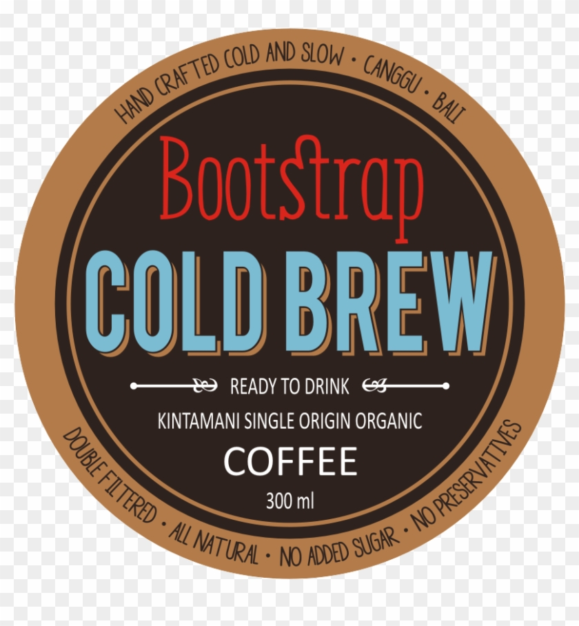 Bootstrap Beverages Logo - Special Promotion, HD Png