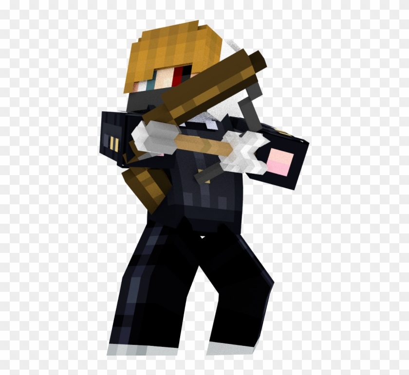 Minecraft Transparent Gfx - Minecraft Render Transparent, HD