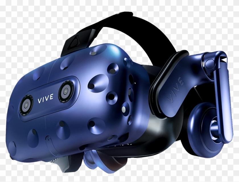 Htc Vive Pro Headset  Hd Png Download